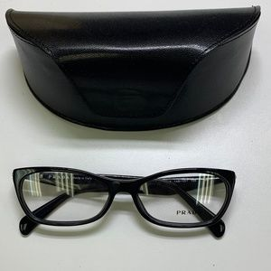 🕶️Prada VPR15P Eyeglasses/919/VT627🕶️